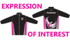 Sports Jacket - Expression of interest ONLY