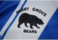 Ferny Grove Bears - 2015