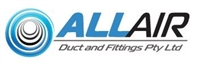 All Air Duct and Fittings Pty Ltd - 2017